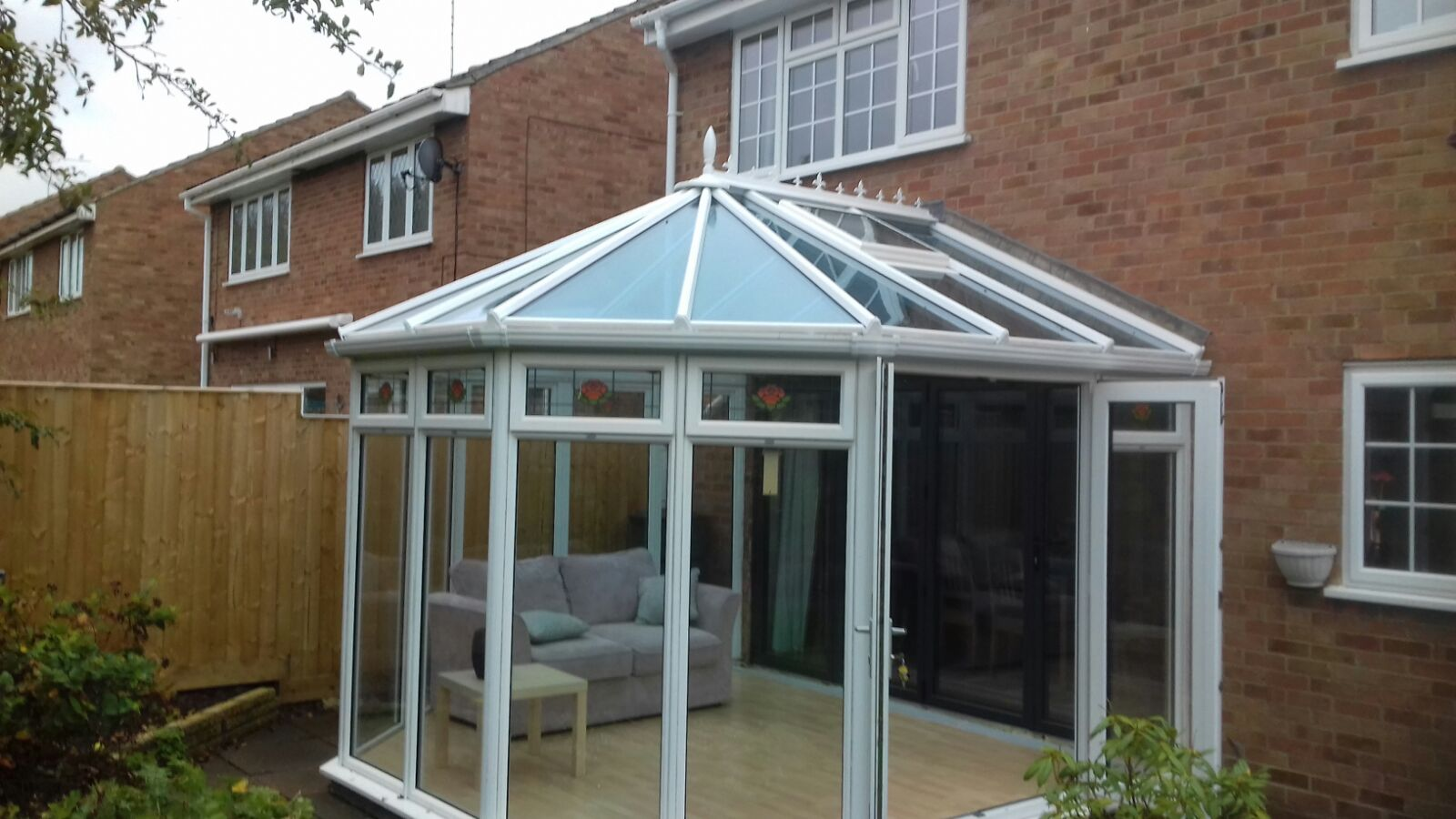 conservatory glass roofs conservatory roof renovations. Black Bedroom Furniture Sets. Home Design Ideas