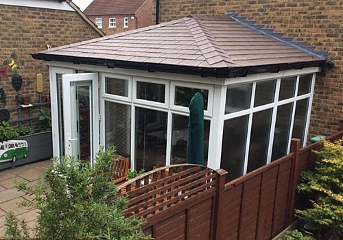 Aylesbury Conservatory Roof