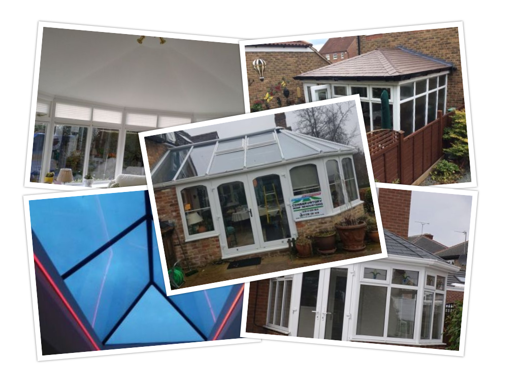 Gerrards Cross Conservatory Roofs
